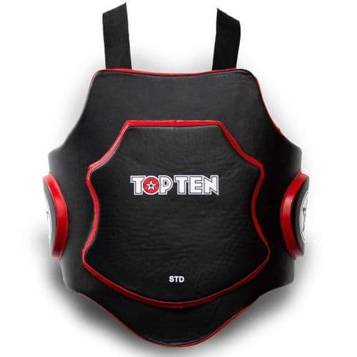 TOP TEN Belly Protector 'Heavy Duty'